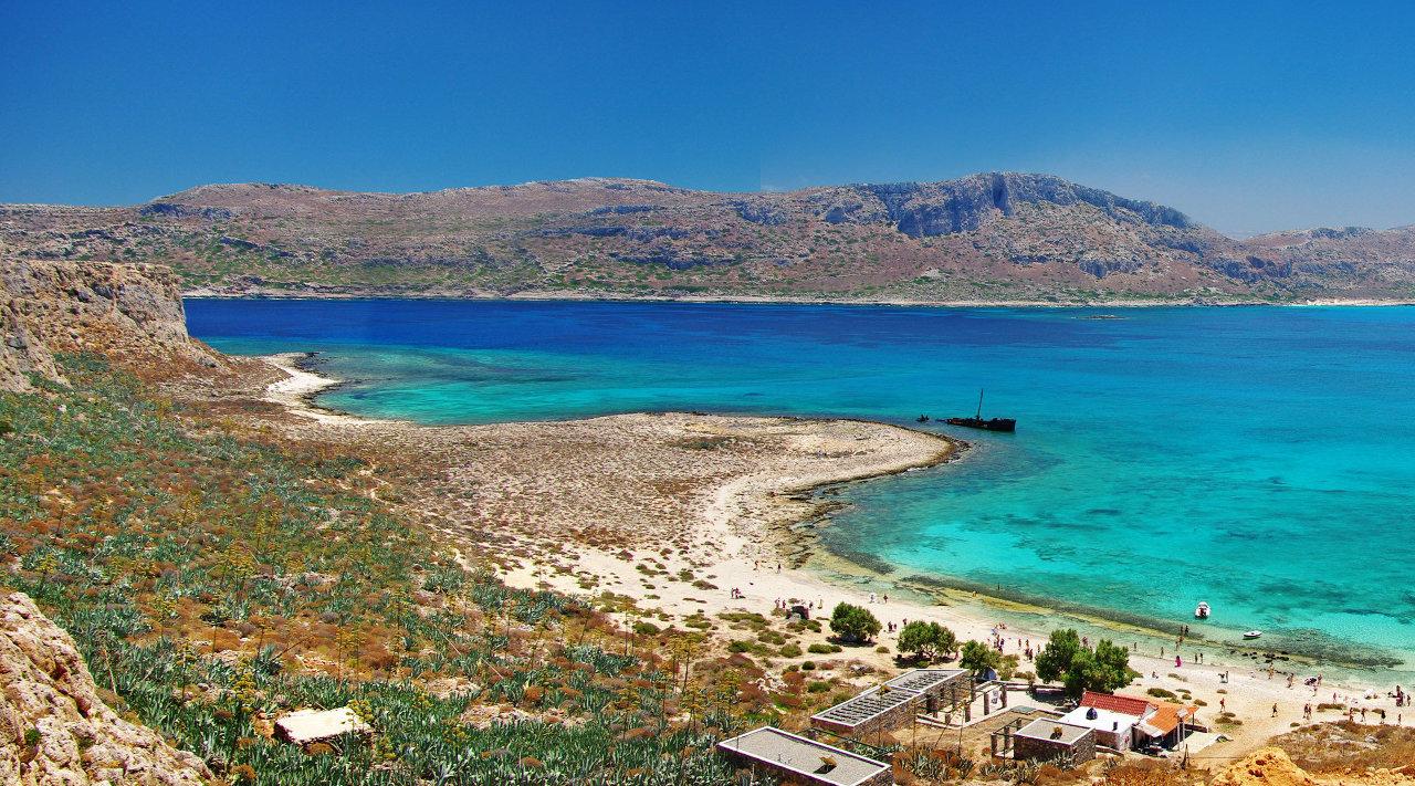 e0eecb33 10 attraksjoner som kan besøkes med leiebil på Kreta ...